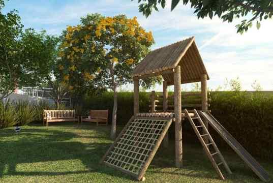 Imagem Ilustrativa da Casa da Árvore