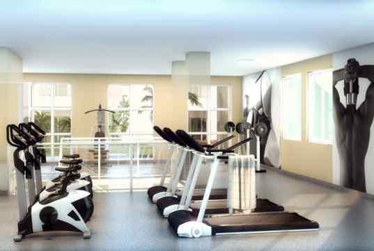 Imagem Ilustrativa do Fitness e Yoga