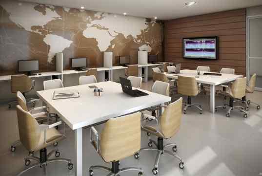 Imagem Ilustrativa do Home Office