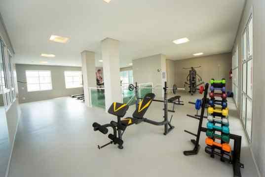 Fitness - Imagem 1