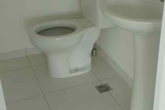 WC da sala comercial (padrão)
