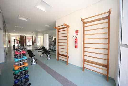 Imagem real do fitness