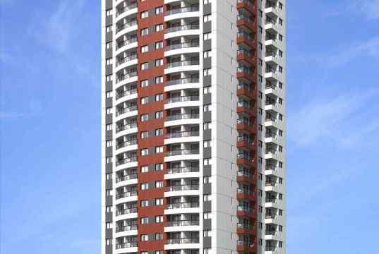 Imagem ilustrativa da fachada