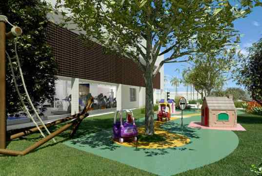 Imagem ilustrativa do playground